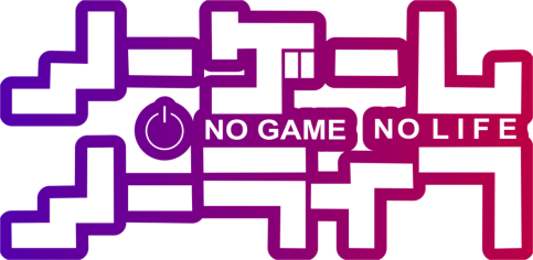 No_Game_No_Life_Logo